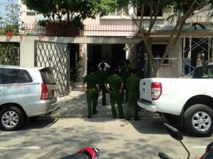 An ninh Xã hội - Liên tiếp xảy ra 2 vụ trộm lớn trong 1 đêm ở Nhà Bè