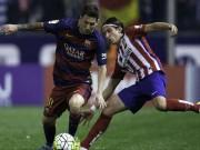 """Bóng đá - Cựu SAO Chelsea """"tố"""" Messi được La Liga """"bảo kê"""""""