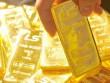 Đầu tuần, giá vàng tiếp tục tăng nhẹ