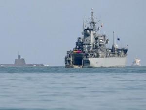 Mỹ-Hàn tập trận oanh tạc cơ sở hạt nhân Triều Tiên