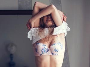 1 chiếc áo ngực vừa vặn có thể thay đổi cuộc đời bạn