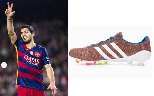 """Depay, Suarez và Bale đọ độ dị của """"vũ khí"""" - 3"""