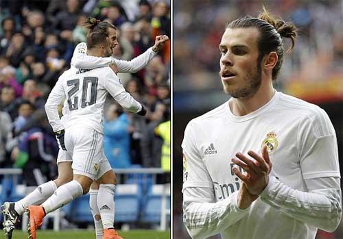 """Chuyện lạ: Đắt giá nhất thế giới, Bale đi tất """"rách"""" - 2"""