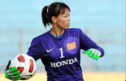 Bóng đá châu Á ca ngợi những 'đóa hồng' Việt - 1