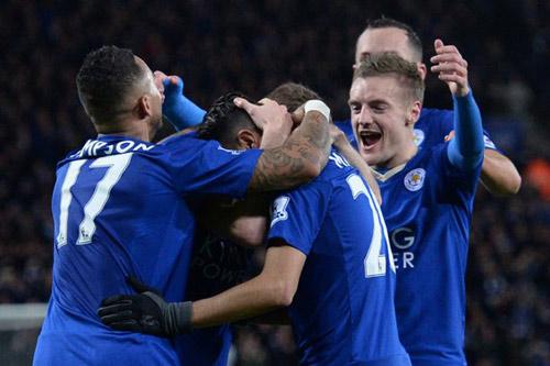 Leicester không mơ vô địch vì… đã trụ hạng - 1