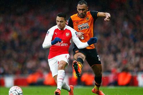 Hull – Arsenal: FA Cup lại đóng vai trò cứu tinh - 2