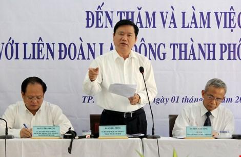 10 phát ngôn ấn tượng của Bí thư Thăng sau 1 tháng nhậm chức - 2