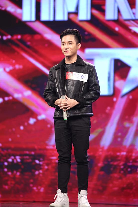 Mời xem: 3 thí sinh đặc biệt nhất Vietnams got talent 2016 - 2017 2018 - 3