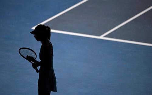 Vụ Sharapova dính doping: Sụp đổ và thảm họa - 2