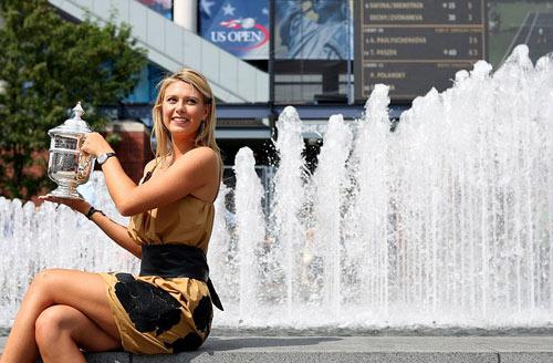 Vụ Sharapova dính doping: Sụp đổ và thảm họa - 3