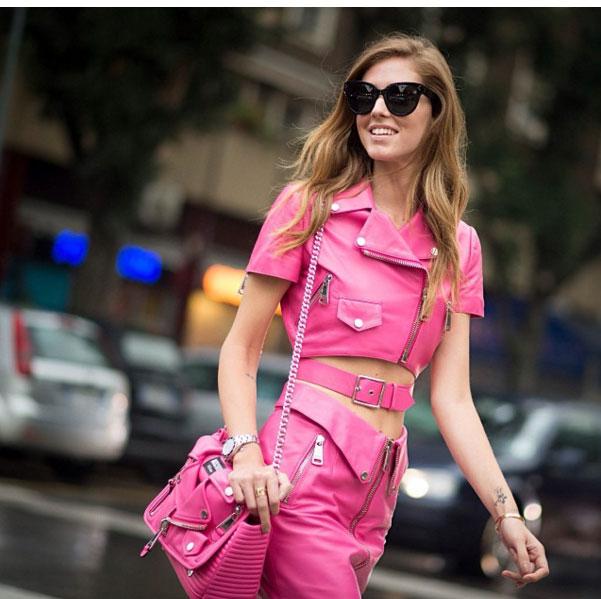 Sự thật về độ giàu của fashionista: Chỉ là đồ mượn! - 3