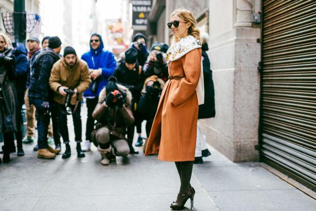 Sự thật về độ giàu của fashionista: Chỉ là đồ mượn! - 5