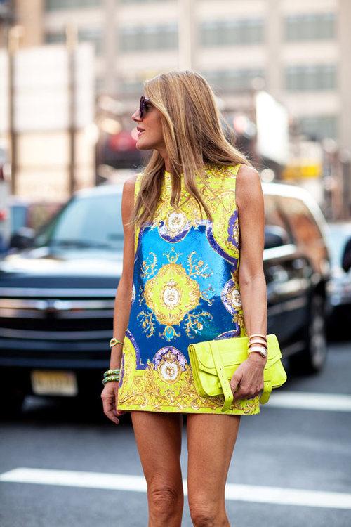 Sự thật về độ giàu của fashionista: Chỉ là đồ mượn! - 6
