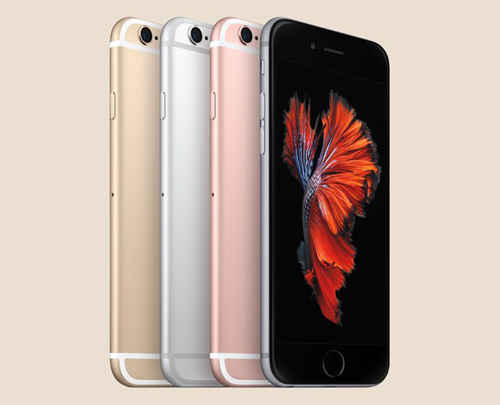 iPhone 7 sẽ sử dụng modem LTE của Intel - 1