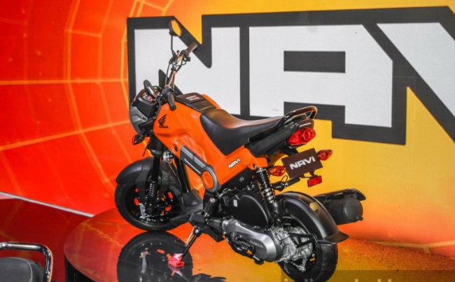 Xe có giá niêm yết chỉ 39.500 RS (13,1 triệu đồng). Dự kiến trong tháng 4.2016, Honda Navi sẽ được bán rộng rãi ra thị trường.