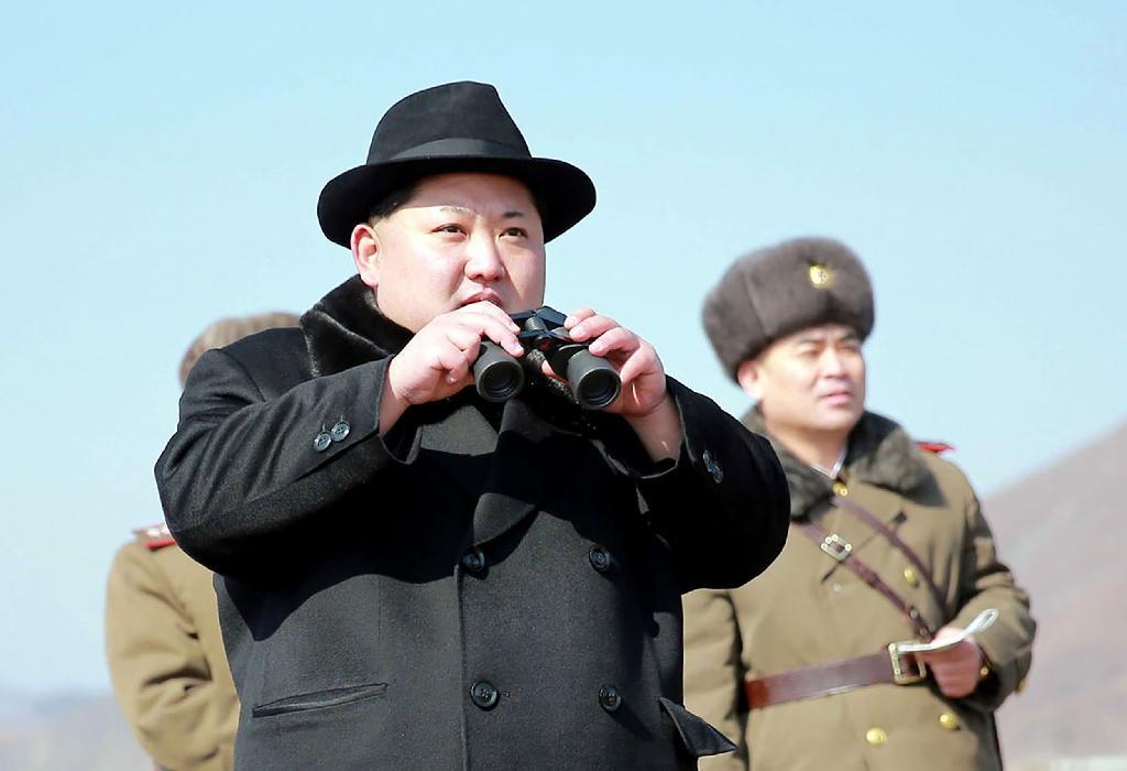 Triều Tiên bị cáo buộc hack điện thoại của quan chức HQ - 2