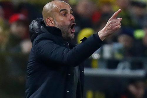 """Trốn Bayern, Pep """"lén lút"""" gặp Man City bàn chuyện lớn - 2"""