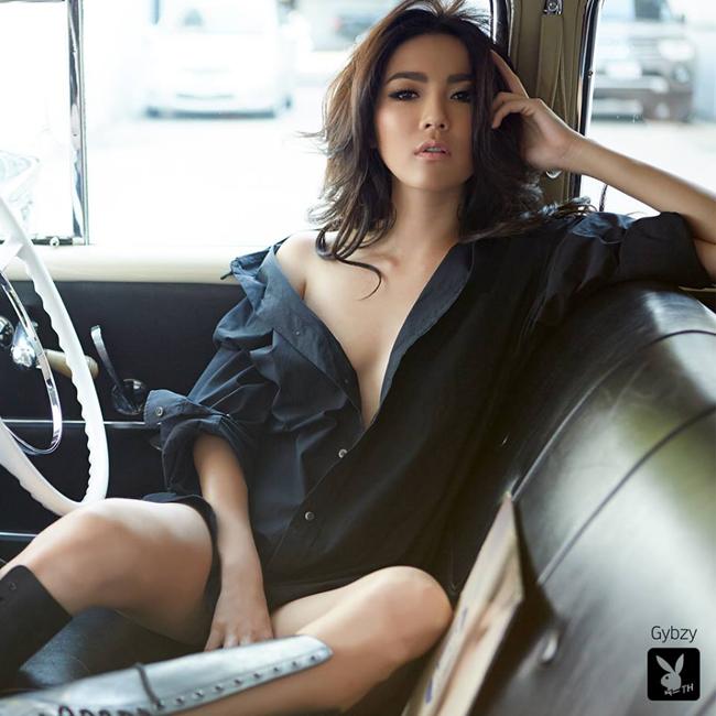 Nữ diễn viên Thái Lan - & nbsp;Wanida Termthanaporn sinh năm 1983. Nhiều người thấy khó tin vì cô quá trẻ so với tuổi 32 của mình.