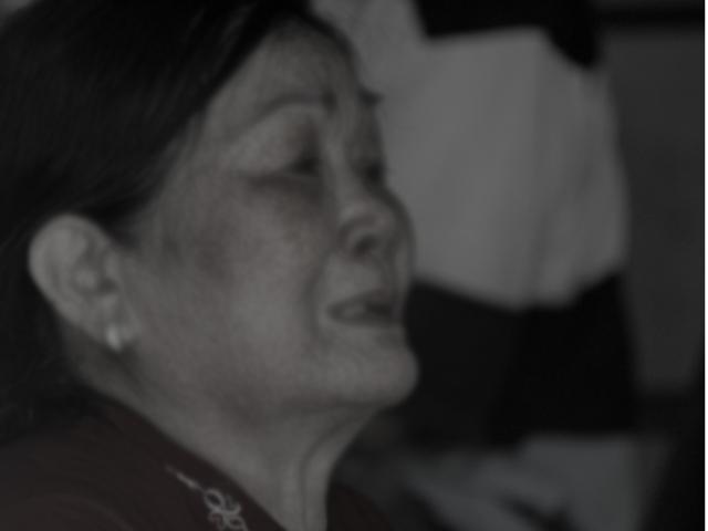 Thảm sát Bình Phước: Nước mắt người mẹ ngày 8.3 - 1