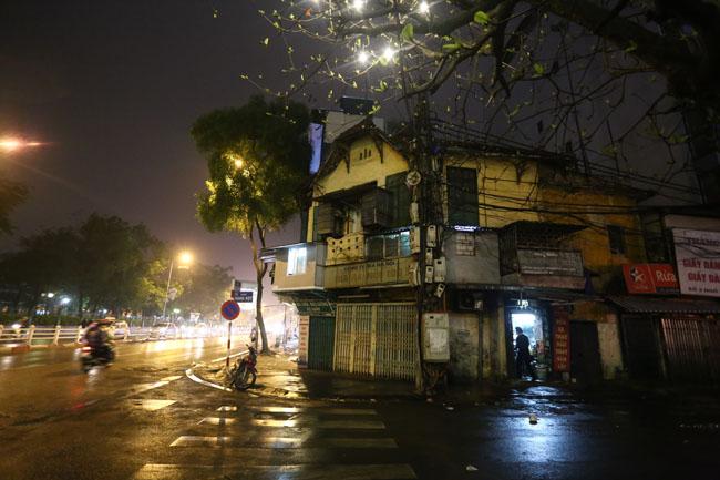 Hà Nội đẹp lãng mạn trong mưa bụi tháng Giêng - 5