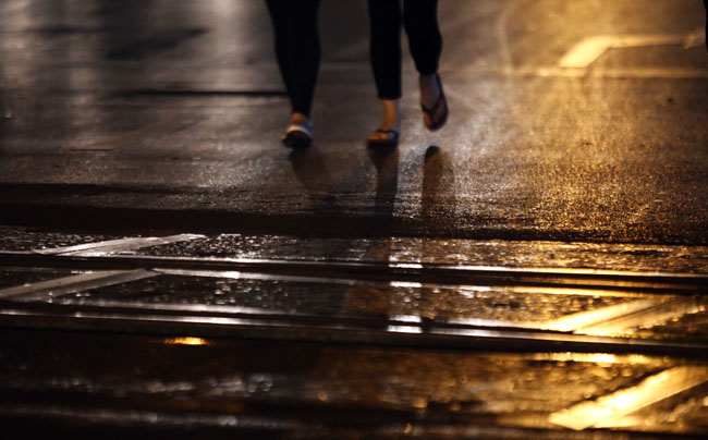 Hà Nội đẹp lãng mạn trong mưa bụi tháng Giêng - 8