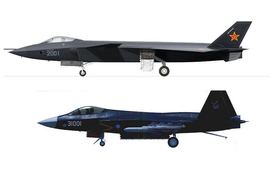 Công nghệ quân sự Trung Quốc thực sự có gì? - 3