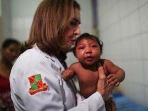 Tin tức Việt Nam - Virus Zika lây lan đến 3 nước láng giềng của Việt Nam