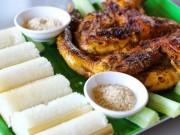 Ẩm thực - 10 món ngon không thể nào quên ở vùng quê Bình Phước