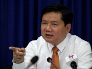 Tin tức Việt Nam - 10 phát ngôn ấn tượng của Bí thư Thăng sau 1 tháng nhậm chức