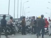 Video An ninh - Bản tin an toàn giao thông ngày 8.3.2016