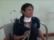 Video An ninh - Chân dung gã say rượu chém vợ, giết con ở Quảng Ngãi