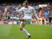 Bóng đá - Chi tiết Real Madrid - Roma: Người hùng Ronaldo (KT)