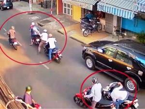 Công nghệ thông tin - Kẻ cướp giả danh công an để hỏi mật mã iPhone 6 Plus
