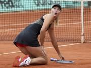Thể thao - Sharapova: 10 mốc son chói lọi của người đẹp tennis