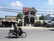Tin tức trong ngày - Bắt kẻ nổ súng ở nhà bí thư huyện ủy để trộm