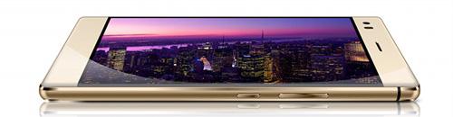 Arbutus AR3 - Smartphone chiếm được cảm tình của phái đẹp - 3