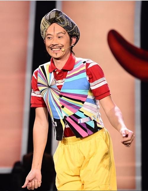 """Hoài Linh – Đại gia """"gắn mác"""" nông dân của showbiz - 2"""