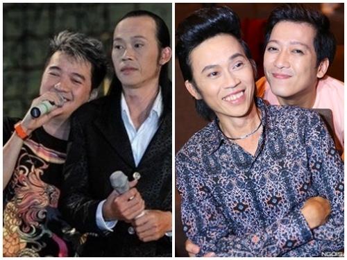 """Hoài Linh – Đại gia """"gắn mác"""" nông dân của showbiz - 3"""