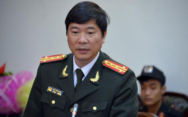 """Khởi tố vụ bắt sới bạc """"khủng"""" tại Quảng Ninh - 1"""