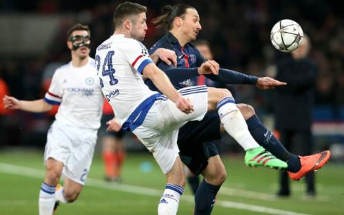 Chelsea – PSG: Trò đùa của định mệnh - 2