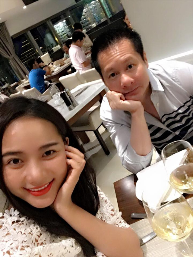 """Phan Như Thảo: """"Được làm mẹ khiến tôi thêm mạnh mẽ"""" - 1"""