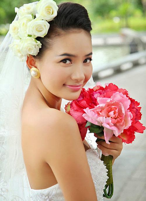 """Phan Như Thảo: """"Được làm mẹ khiến tôi thêm mạnh mẽ"""" - 3"""