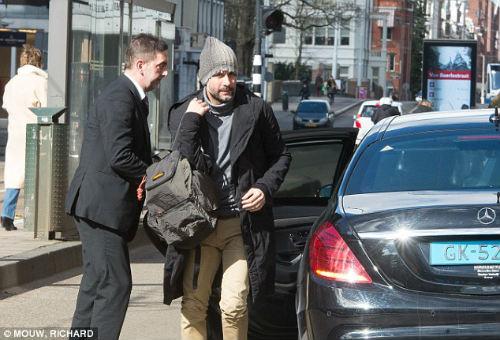 """Chưa đến Man City, Pep đã muốn """"dằn mặt Arsenal"""" - 1"""