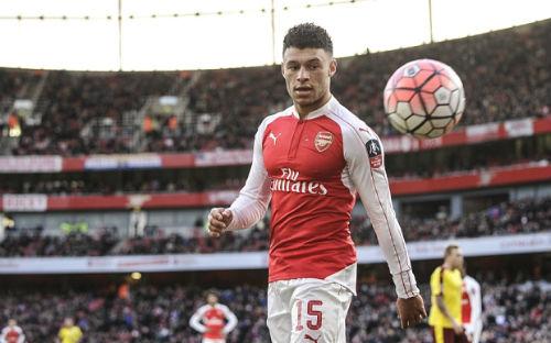 """Chưa đến Man City, Pep đã muốn """"dằn mặt Arsenal"""" - 2"""