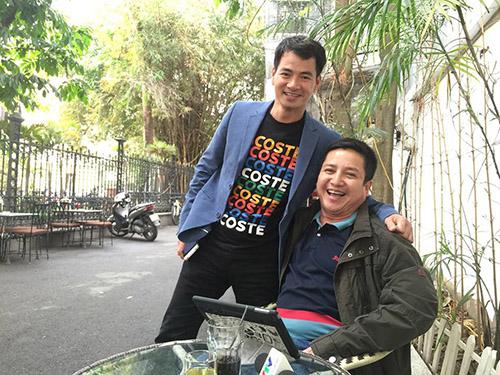 Facebook 9/3: Khánh Thi - Phan Hiển dẹp tin đồn tan vỡ - 3