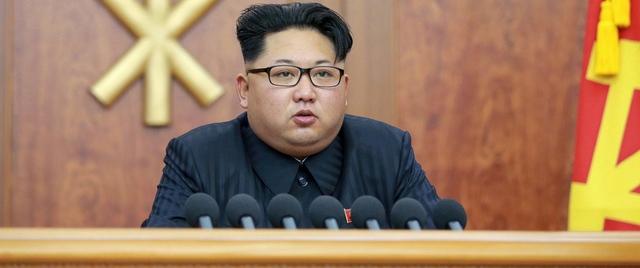 HQ sốt ảnh Kim Jong-un đẹp trai khi giảm 20kg - 3
