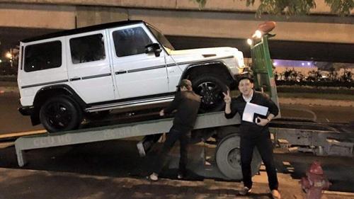 """""""Dân chơi"""" Hà Tĩnh tậu """"vua địa hình"""" độc nhất Việt Nam - 1"""