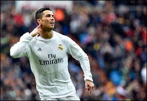 Ronaldo thăng hoa nhờ sắp lên chức cha lần 2? - 4