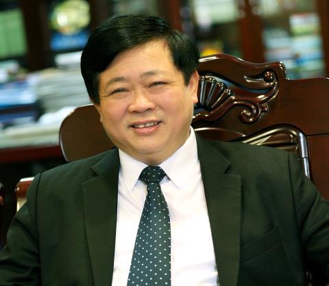 Ông Nguyễn Thế Kỷ làm Tổng Giám đốc VOV - 1
