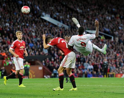 """MU - Liverpool: 60 năm, một """"thước phim"""" ở cúp châu Âu - 1"""